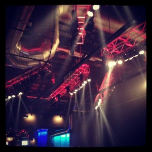 Il concerto di Stromae all'Alcatraz di Milano