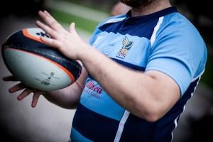 Libera Rugby Club porta l'orgoglio gay all'Arena Civica