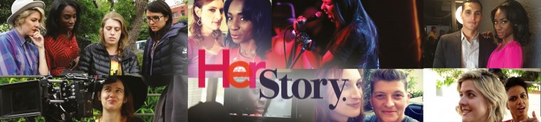 Her Story - Emmy nomination